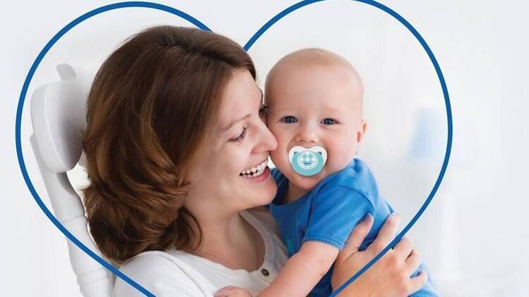 Wee Baby ateş ölçer ile bebeğiniz güvende