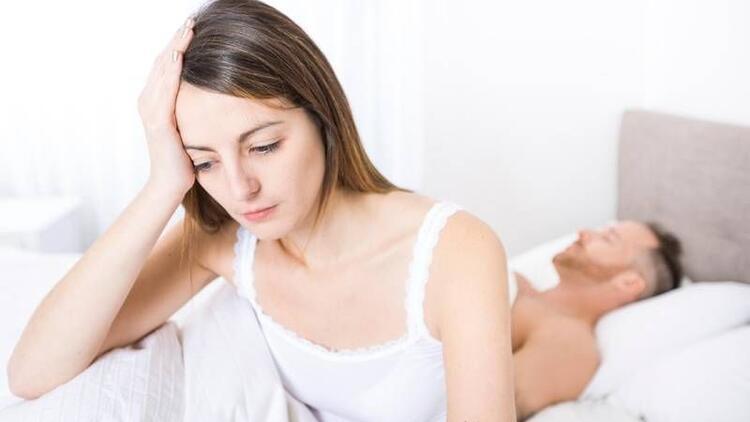 Anorgazmi (Orgazm olamama) nedir? Nedenleri nelerdir?