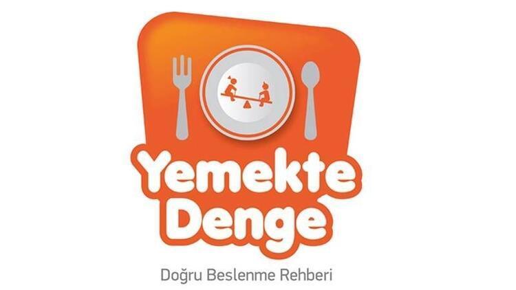 Yemekte Denge Eğitim Projesine Murat Ülker'den destek