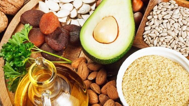 Bu vitaminler kansere karşı koruyor