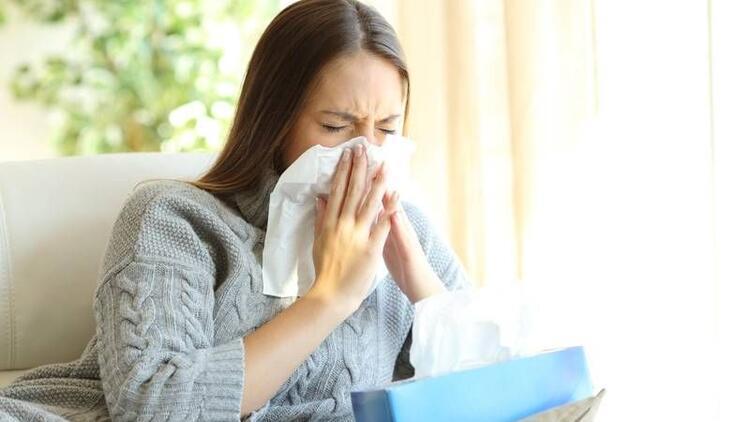Mevsim geçişlerinde hastalıklara teslim olmayın!