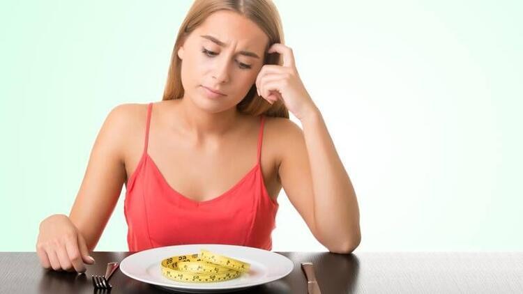 Popüler diyetler kabusunuz olabilir!
