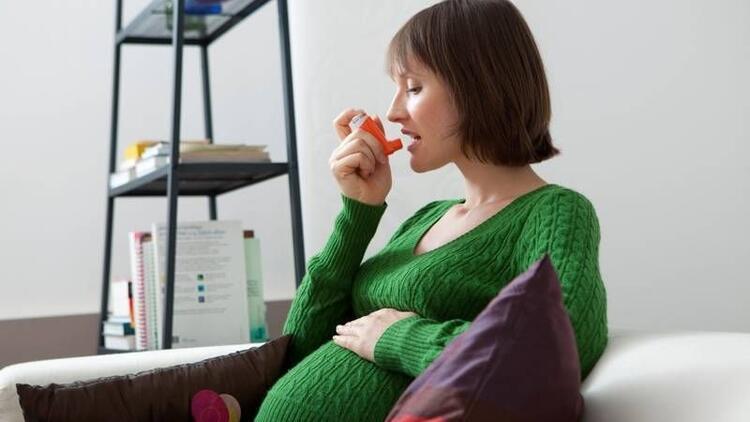 Gebelik döneminde astım tedavisi nasıl olmalıdır?