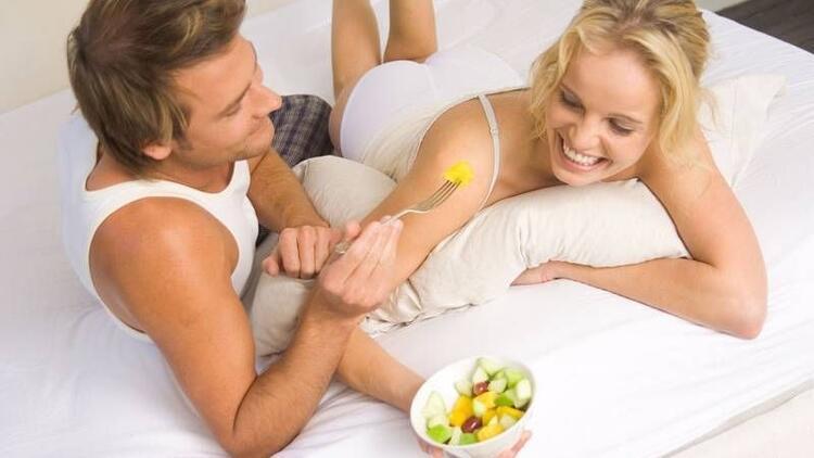 Sperm kalitesini ve doğurganlığı artıran üreme diyeti