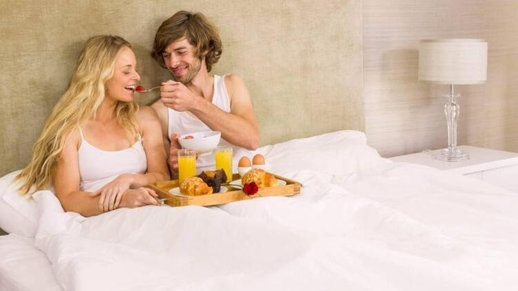 Doğal ürünlerle beslenme sperm kalitesini etkiler mi?