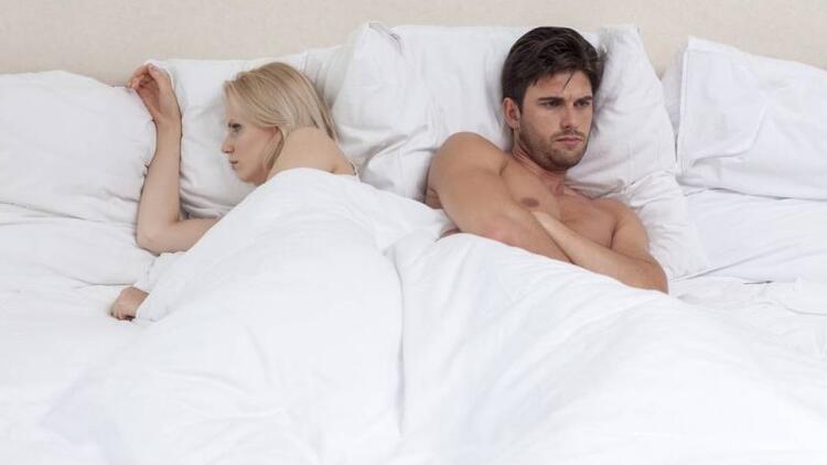 Genç erkeklerde sertleşme bozukluğu olur mu?