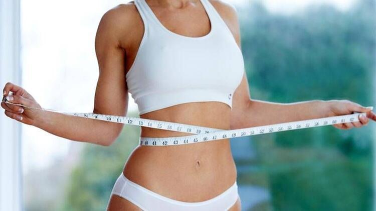 Bu diyet 21 günde 7 kilo verdiriyor