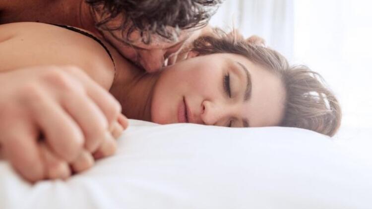 Cinsel hayatınızın düzeni için zaman tanıyın