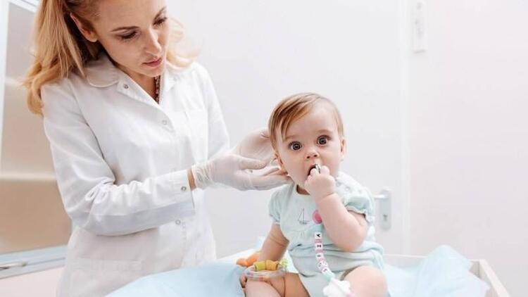 Çocuklardaki kulak burun boğaz hastalıklarına dikkat!
