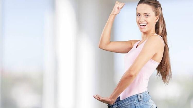 Mideye yaptırılan botoks 1 ayda 10 kilo verdiriyor