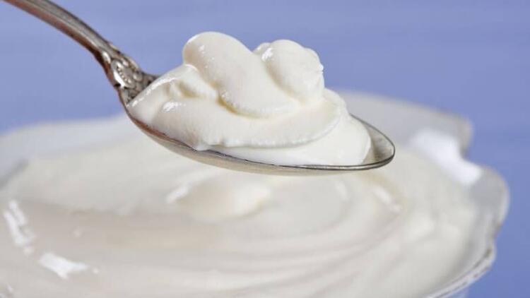 Uzun yaşamının sırrı yoğurt ve ayran!