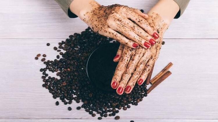 Kahve telvesini çöpe atmayın, böyle değerlendirin