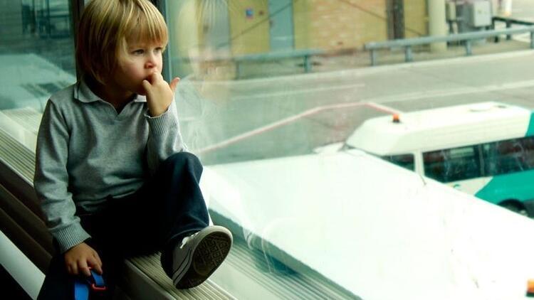 Çocuğun tırnak yemesi nasıl önlenir? Ebeveynlere öneriler...