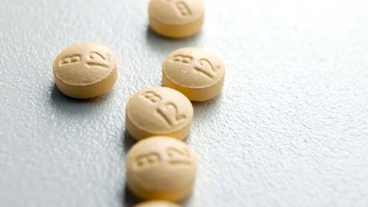 B 12 vitamini hakkında bilmedikleriniz