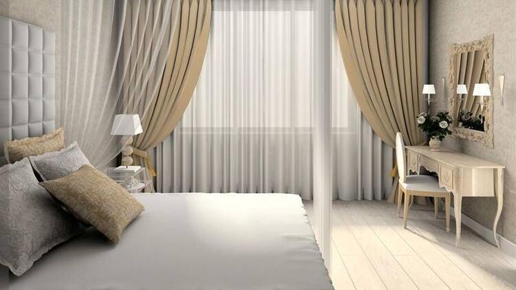 Yatak odanızı nasıl düzenlemelisiniz?