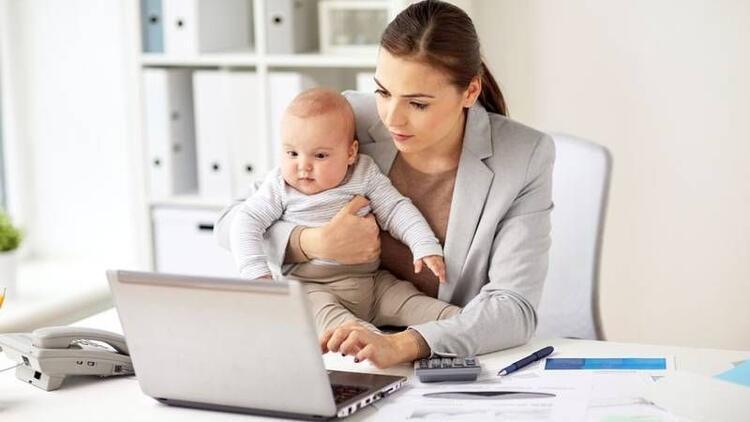 Çalışan annelerin hamilelik ve doğum sonrası hakları