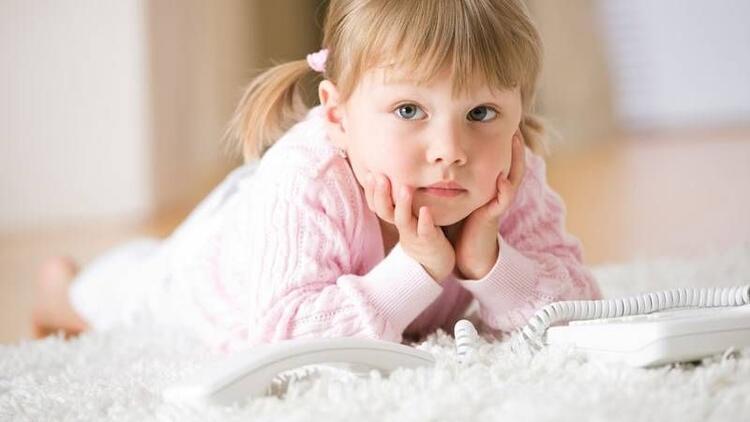 Çocuklarda kekemelik geçici mi? Kekemelik belirtileri