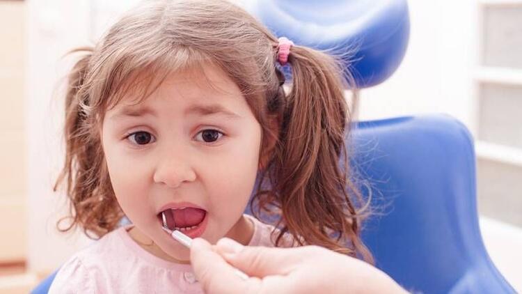 Çocuklarda diş gıcırdatmanın nedenleri ve tedavisi