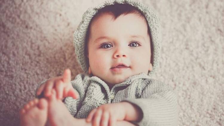 Bebeğinizi kışın giydirirken 10 ipucu