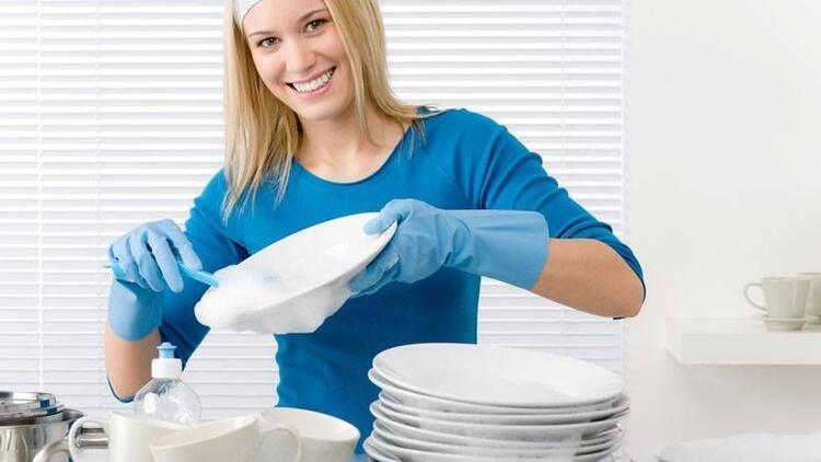 Ev temizliğinde doğru bilinen 6 yanlış