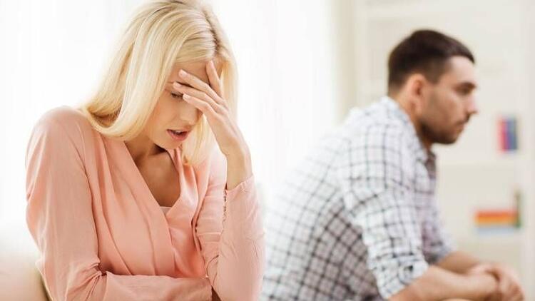 Evlilikler neden bitiyor? İşte sebepleri...