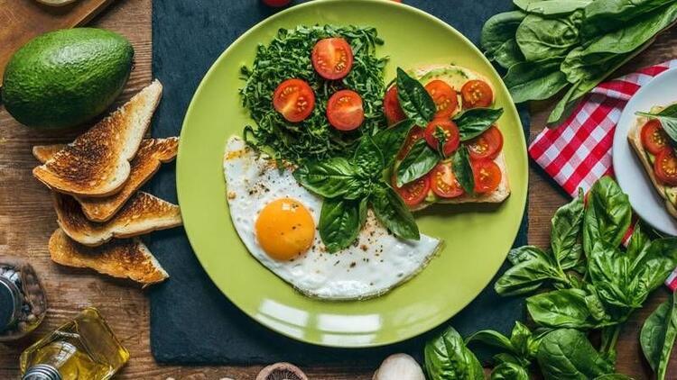 Vücut direnciniz bu besinlerle güçlenecek