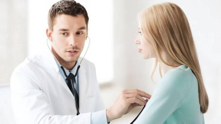 Kadınlara kalp damar sağlığını korumak için 8 öneri