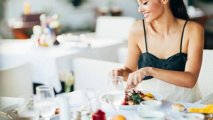 Dışarıdaki yemek seçimleriniz ne kadar sağlıklı?