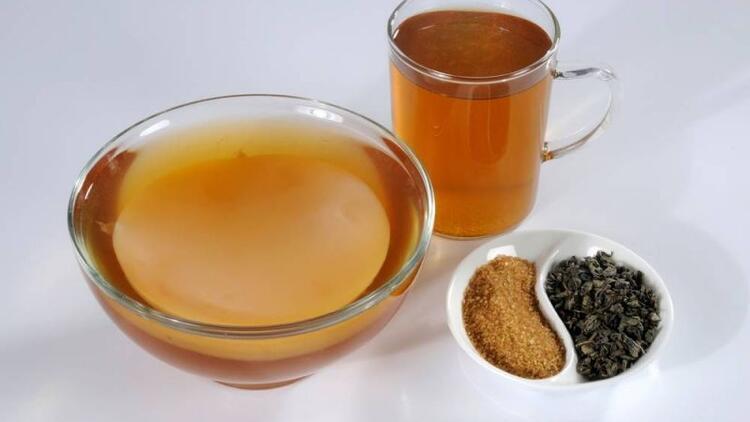 Kombu çayı, yeni mucize içecek olabilir mi?