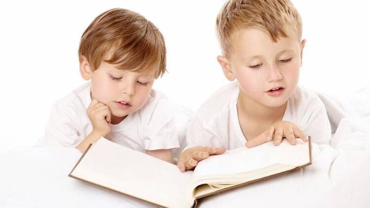 Her 20 çocuktan birinde disleksi görülüyor
