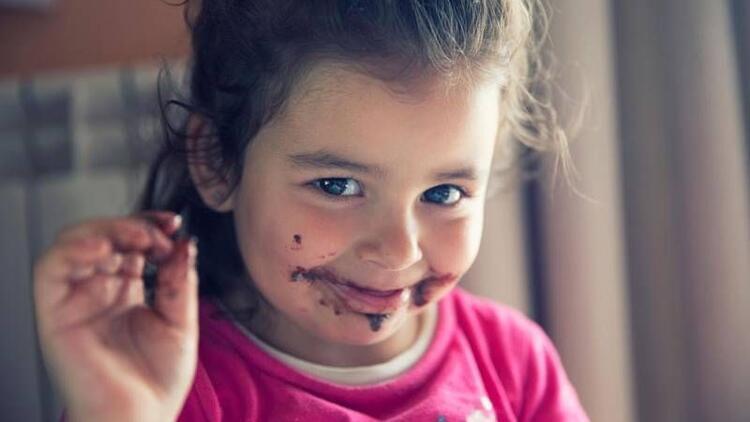 Çocuğunuz toprak mı yiyor? Bakın sebebi neymiş…