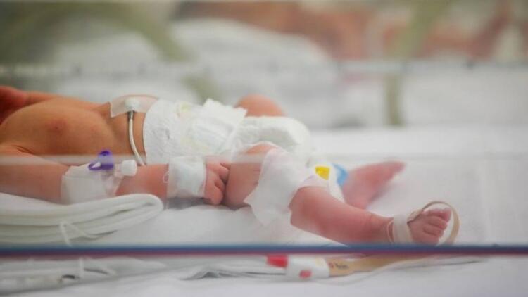 Dünyada her yıl milyonlarca bebek erken doğuyor!