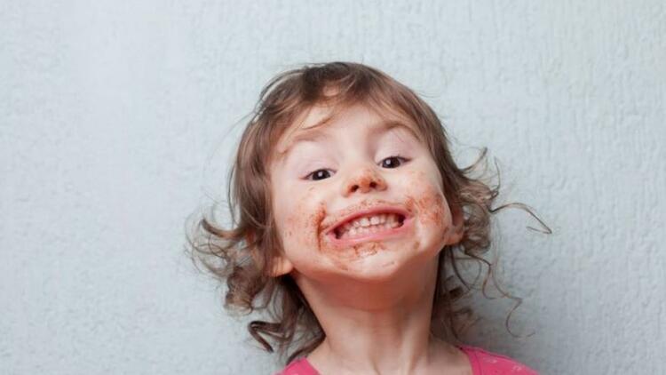 Çocuklara ne kadar şeker verilmeli?