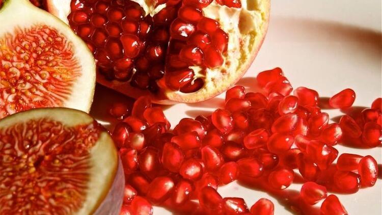 Meyvelerin renkleri bize ne anlatıyor?