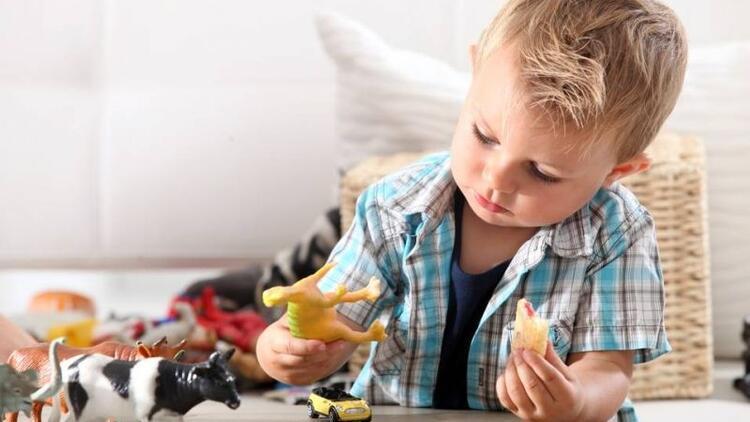 Çocuk psikolojisinde oyun terapisinin önemi