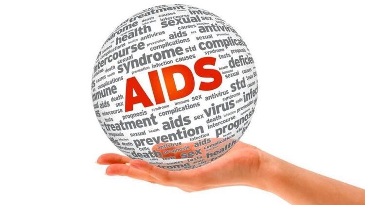 10 maddede Aidsle ilgili bilinmesi gerekenler