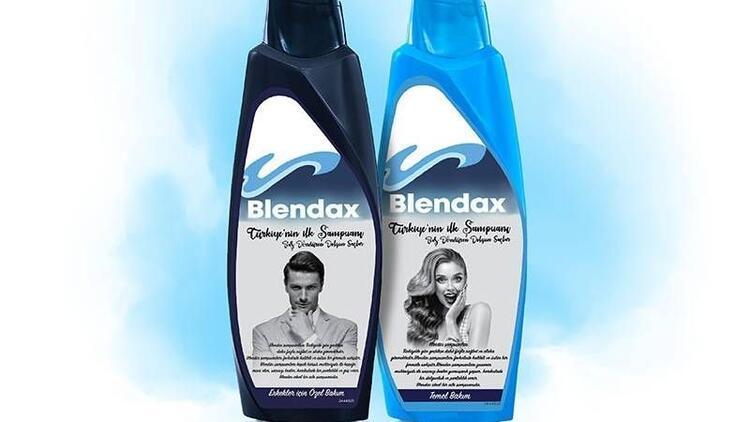 Türkiye'nin ilk şampuan markasından nostaji serisi