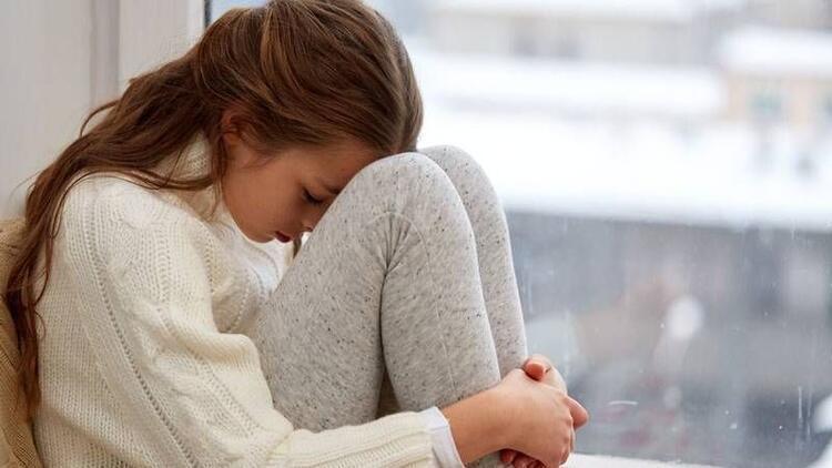 Erken ergenlik, psikolojik sorunlara yol açabilir