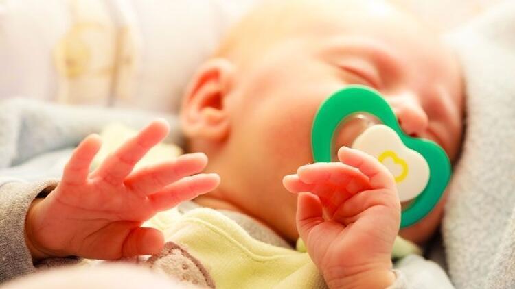 Bebeklerde sık rastlanan uyku problemleri nelerdir?