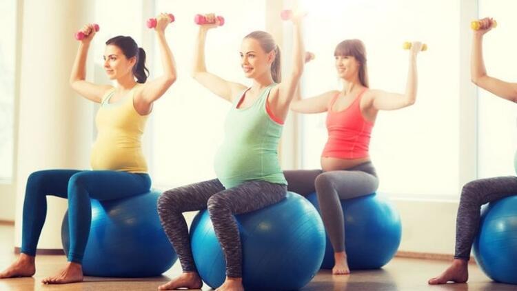 Neden gebelikte egzersiz yapılmalı?