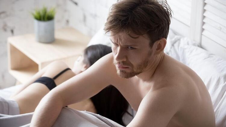 Kadının yeni çıkmazı: Erkek kısırlığı