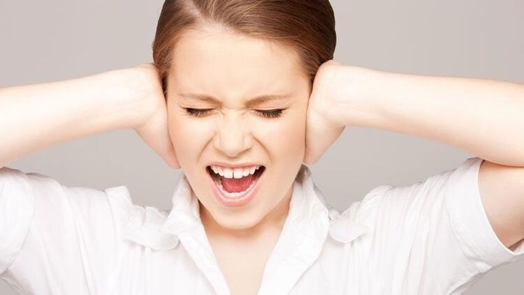 Kulaktaki çınlamanın nedeni bu hastalık olabilir