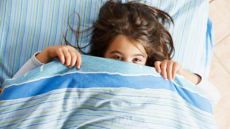 Gece yatak ıslatma psikolojik midir?