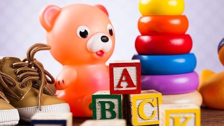 Çocuklar için doğru oyuncağı nasıl seçeceğiz?