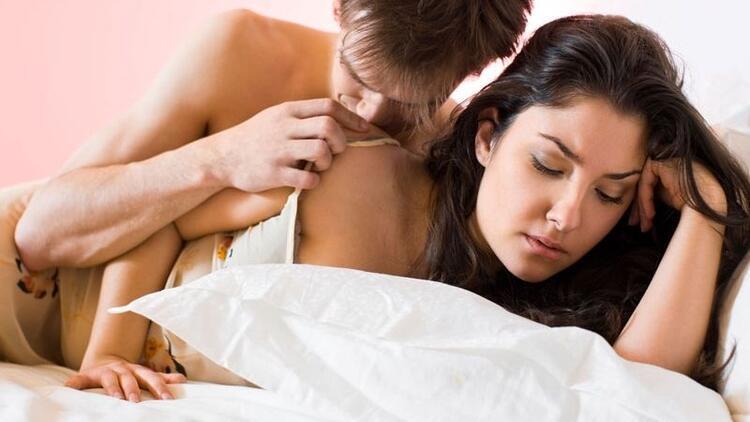 Cinsel tiksinti bozukluğu nedir? Belirtileri, nedenleri ve tedavisi