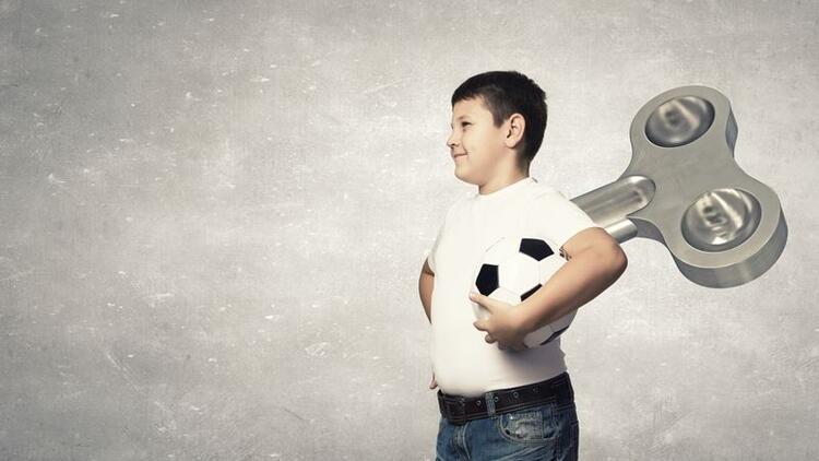 Hiperaktivite çocukta 6 yaş sonrası teşhis edilir