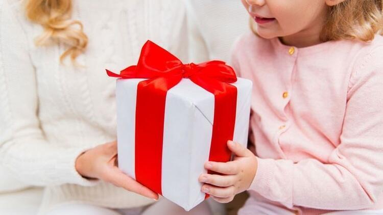 Yılbaşında çocukları mutlu edecek hediye seçenekleri
