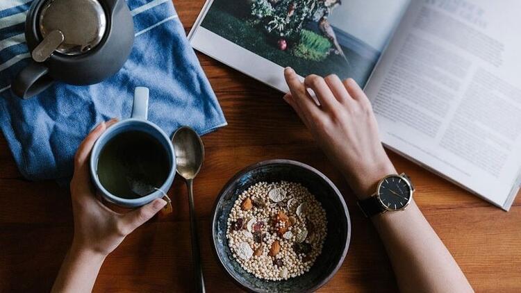 2019 yılında diyet listelerine yön verecek beslenme trendleri