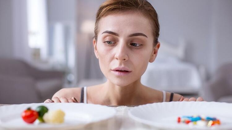 Anoreksiya nervoza nedir? Nasıl tedavi edilir?