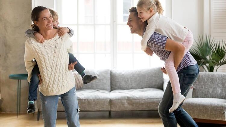 Soğuk havalarda evde çocuklarla yapılacak aktiviteler